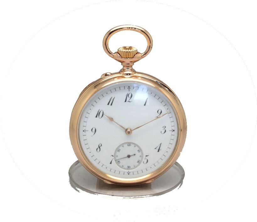 88dacd717c6 Vacheron Constantin Demi-Chronometre